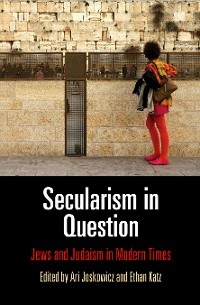 Cover Secularism in Question
