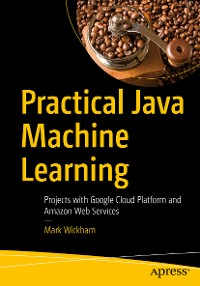Cover Practical Java Machine Learning