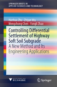 Cover Controlling Differential Settlement of Highway Soft Soil Subgrade