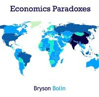 Cover Economics Paradoxes