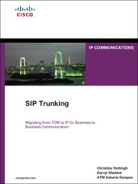 Cover SIP Trunking
