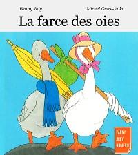 Cover La farce des oies