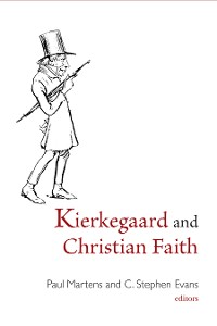 Cover Kierkegaard and Christian Faith