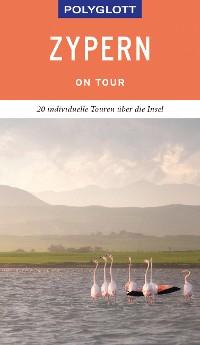 Cover POLYGLOTT on tour Reiseführer Zypern