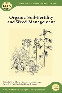 Cover Organic Soil-Fertility and Weed Management