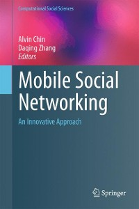 Cover Mobile Social Networking