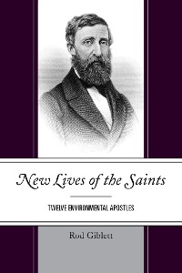 Cover New Lives of the Saints