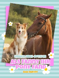 Cover Als Fanny ihr Pony fand