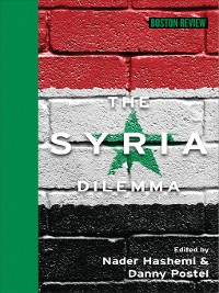 Cover The Syria Dilemma