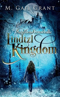 Cover Magdalena Gottschalk