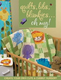 Cover Quilts Bibs Blankies Oh My
