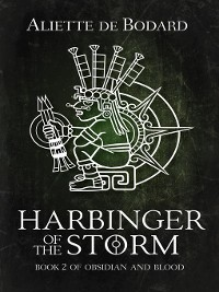 Cover Harbinger of the Storm