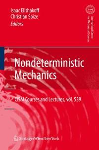 Cover Nondeterministic Mechanics