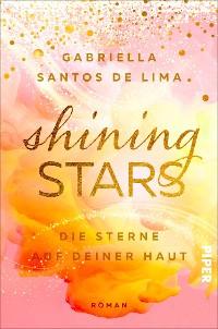 Cover Shining Stars – Die Sterne auf deiner Haut