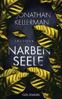 Cover Narbenseele
