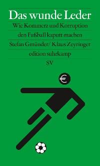 Cover Das wunde Leder