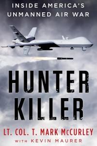Cover Hunter Killer