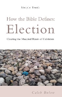 Cover How the Bible Defines: Election