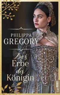 Cover Das Erbe der Königin
