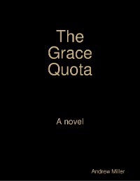 Cover The Grace Quota