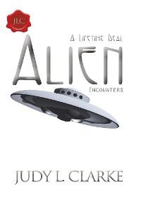 Cover Alien Encounters