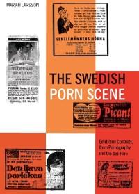 Cover Swedish Porn Scene