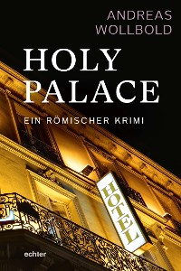 Cover Holy Palace