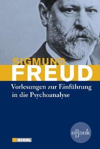 Cover Vorlesungen zur Einführung in die Psychoanalyse
