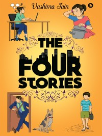 Cover The Four Stories