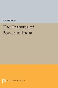 Cover Transfer of Power in India