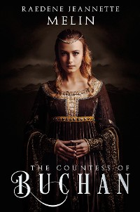 Cover The Countess of Buchan