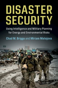 Cover Disaster Security
