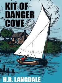Cover Kit of Danger Cove