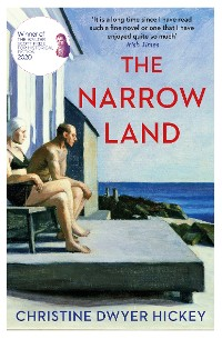 Cover The Narrow Land