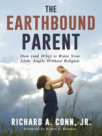 Cover The Earthbound Parent