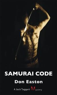 Cover Samurai Code