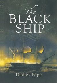 Cover Black Ship