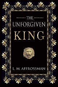 Cover The Unforgiven King