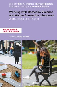 Cover Working with Domestic Violence and Abuse Across the Lifecourse