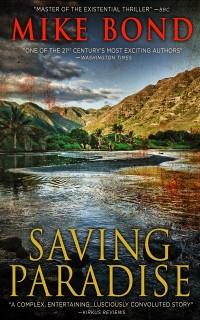 Cover Saving Paradise