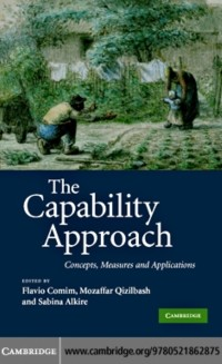 Cover Capability Approach