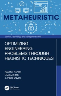 Cover Optimizing Engineering Problems through Heuristic Techniques