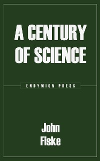 Cover A Century of Science