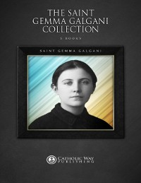 Cover Saint Gemma Galgani Collection [4 Books]