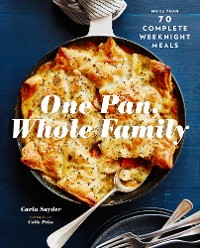 Cover One Pan, Whole Family