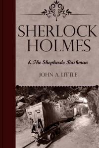 Cover Sherlock Holmes and the Shepherds Bushman