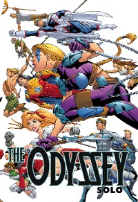 Cover The Odyssey: Solo
