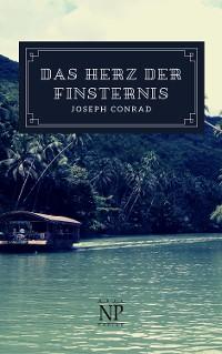 Cover Das Herz der Finsternis
