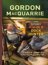 Cover Gordon MacQuarrie