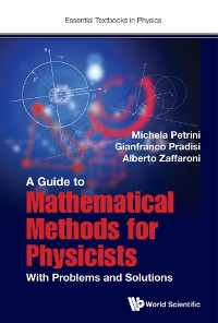 Cover A Guide to Mathematical Methods for Physicists